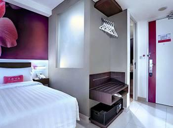 favehotel Margonda Depok - Standard Room Only Regular Plan