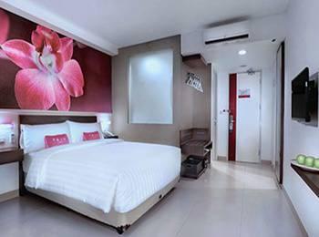 favehotel Margonda Depok - funroom Regular Plan