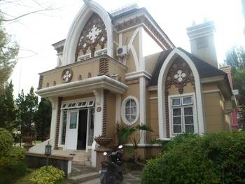 Villa Kota Bunga Mawar Cianjur - Villa 3 Bedroom FLASH SALE