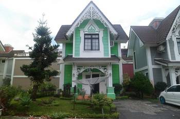 Villa Kota Bunga Mawar Cianjur - Villa 2 Bedroom FLASH SALE