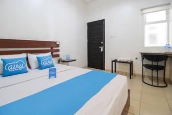 Airy Syariah Padang Selatan Kampung Nias Dua Dalam 16C - Superior Double Room with Breakfast Special Promo Apr 21