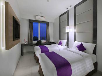 Quest Hotel by ASTON Balikpapan - Superior Room Only Regular Plan