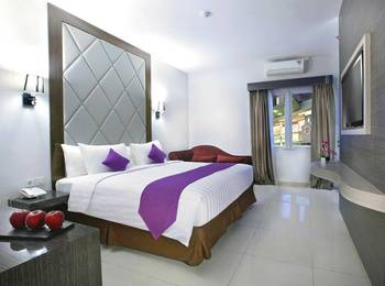 Quest Hotel by ASTON Balikpapan - Suite Room  Regular Plan