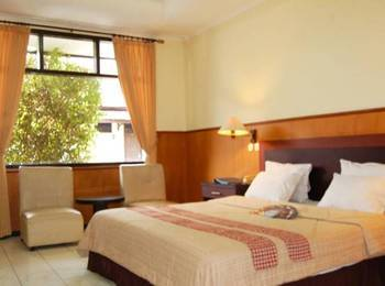 Hotel Mitra Inn Kediri - VIP Room Regular Plan