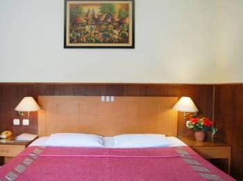 Hotel Mitra Inn Kediri - Super Deluxe Room Regular Plan