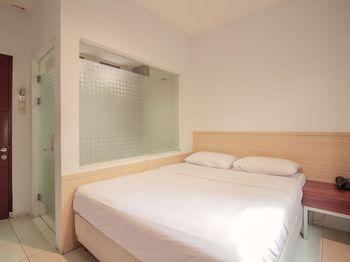 Grha Ciumbuleuit Guest House Bandung - Standard Double Regular Plan