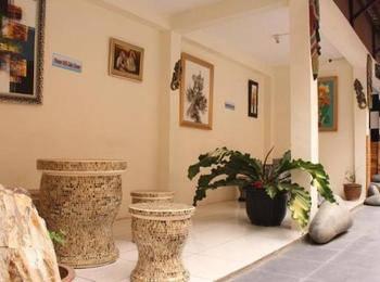 NIDA Rooms Sukabumi Kampung Bojong