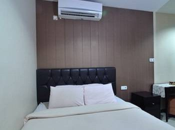 Aromas Hotel Bali - Apartment Room Only  Regular Plan
