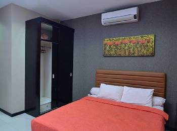 Aromas Hotel Bali - Residence Room Only Regular Plan