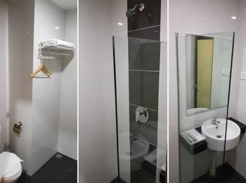 SP Hotel Batam - Deluxe Room Regular Plan