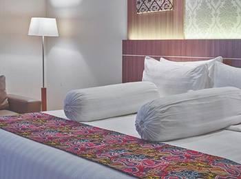 Nevada Ketapang Hotel Ketapang - Superior Room Queen Room Only Regular Plan