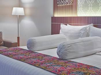 Nevada Ketapang Hotel Ketapang - Superior Room Queen - Flash Sale Regular Plan