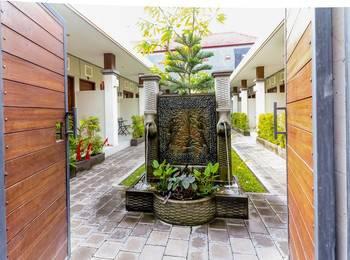 NIDA Rooms Batur Sari Sanur Beach