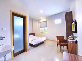 Paramita Hotel Pekanbaru - Standard Regular Plan