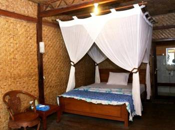 Ijen Resto and Guest House Banyuwangi - Lily Regular Plan