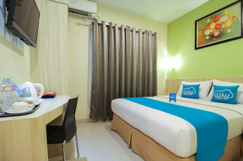 Airy Syariah Padang Barat Hang Tuah 211 - Superior Double Room Only Regular Plan