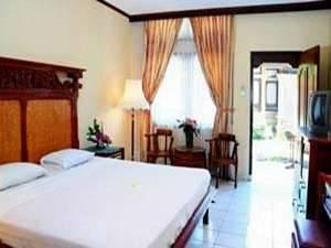 The Rishi Candidasa Beach Hotel Bali - Suite  #WIDIH - Pegipegi Promotion