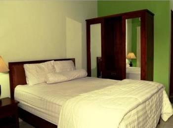 Armylook Boutique Hotel Yogyakarta - Standard Room Regular Plan