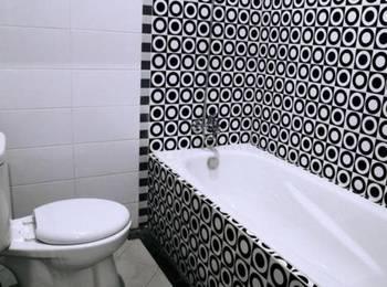 Armylook Boutique Hotel Yogyakarta - Suite Room Regular Plan