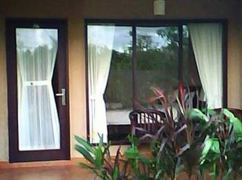 Balangan Garden Bungalow Bali - Standard Room Regular Plan