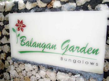 Balangan Garden Bungalow by Gaing Mas Group