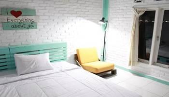 Villa Moissani Bandung - Villa Moissani One Bedroom Regular Plan