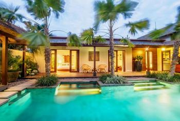 Villa Bugenvil Bali - 1 Bedroom Villa Regular Plan