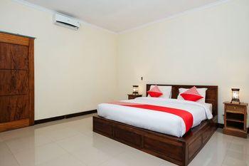 OYO 1659 Sengkunyit Bukit Hotel Lombok - Standard Double Room Regular Plan