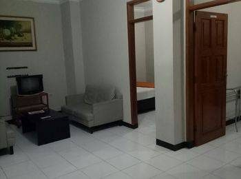 Grand Aquarium Hotel Pangandaran - Family Room Regular Plan