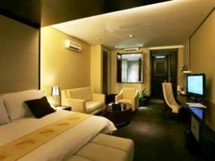 President Executive Club Cikarang - Executive Suite Regular Plan