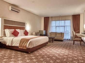 President Executive Club Cikarang - Executive Suite Room Only minimum stay