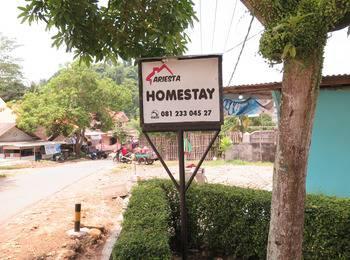 Homestay Sendang Biru