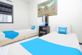 Airy Eco Kauman Cakra Dua 15 Solo Solo - Standard Twin Room Only Special Promo July 42