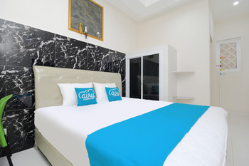 Airy Syariah Kencana Sari Barat Tiga BB 1B Surabaya Surabaya - ROH Double Room Only Regular Plan