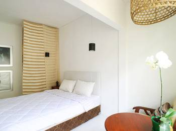 Omah Biu Canggu Bali - Superior Room Garden View Room Only Deal 25%