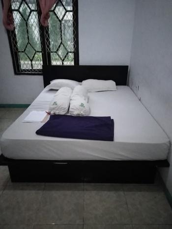 OYO 2395 Hotel Aden 2 Syariah Tasikmalaya - Standard Twin Room Regular Plan