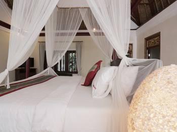 RedDoorz @Bidadari Seminyak Bali - RedDoorz Room Special Promo Gajian