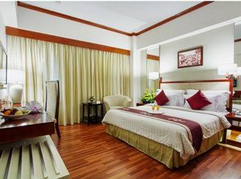 Hotel Sahid Surabaya - Deluxe Business King Room Only  SAFECATION