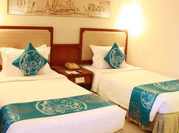Hotel Sahid Surabaya - Superior Twin Room Only  SAFECATION