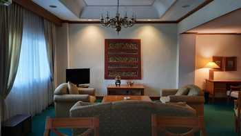 Hotel Sahid Surabaya - President Suite Regular Plan