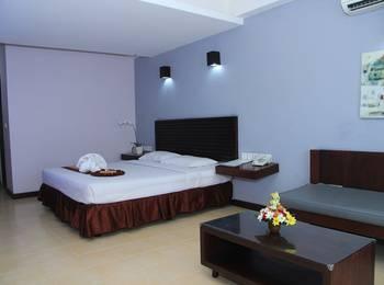 Grand Santhi Hotel Denpasar - Super Deluxe Non Refundable Regular Plan