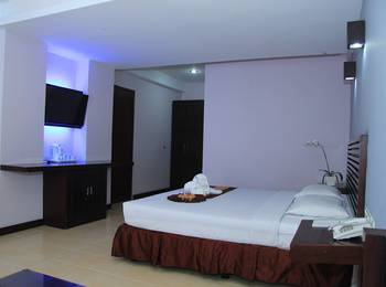 Grand Santhi Hotel Denpasar - Super Deluxe Non Refundable Regular Plan