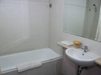 Grand Santhi Hotel Denpasar - Junior Suite Non Refundable Regular Plan