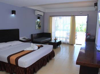Grand Santhi Hotel Denpasar - Junior Suite With Breakfast Basic Deal