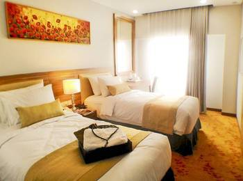 Grand Serela Hotel Yogyakarta - Superior Twin Room Only KAGUM is Back!
