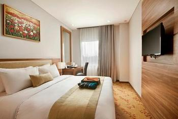 Grand Serela Hotel Yogyakarta - Superior King Room Only KAGUM is Back!