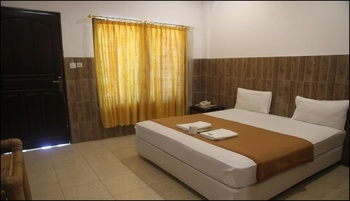 Puri Senggigi Hotel Lombok - Standard Double or Twin Room  with AC Regular Plan