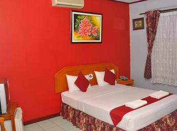 Hotel Benua Bandung - Superior Room Regular Plan