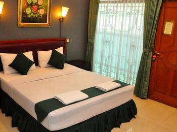 Hotel Benua Bandung - Deluxe Room Minimum Stay