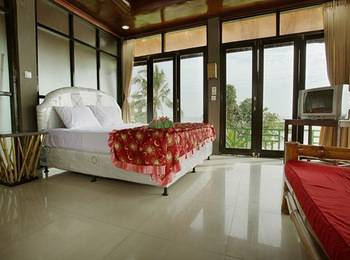 Soka Indah Bali - Executive Room  With Breakfast Regular Plan